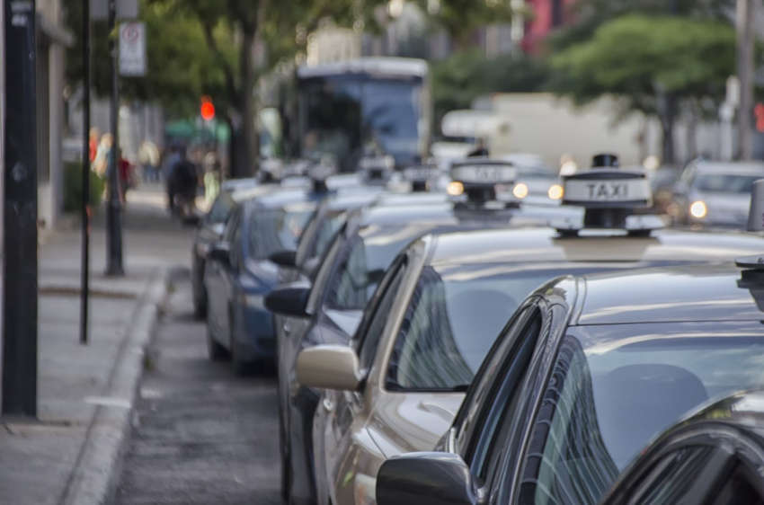 Conseils pour conduire de Toronto à Vancouver