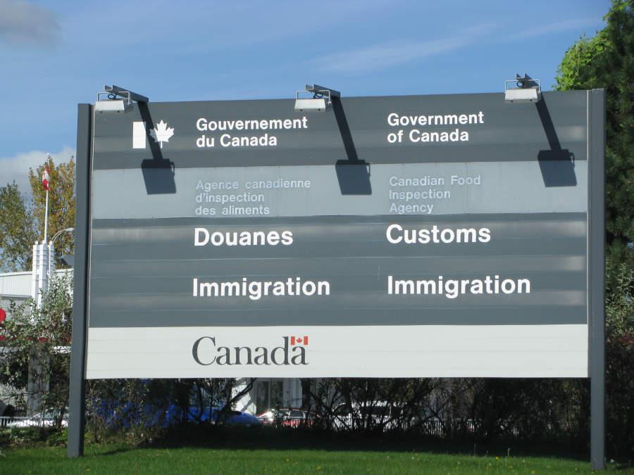 Les documents dont vos enfants ont besoin pour aller au Canada lorsqu'on est francais resident aux USA