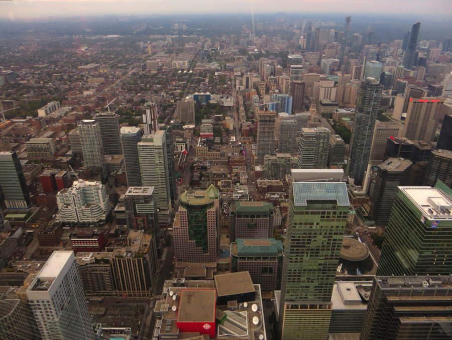 Notre guide de voyage pour aller à Toronto avec un budget serré